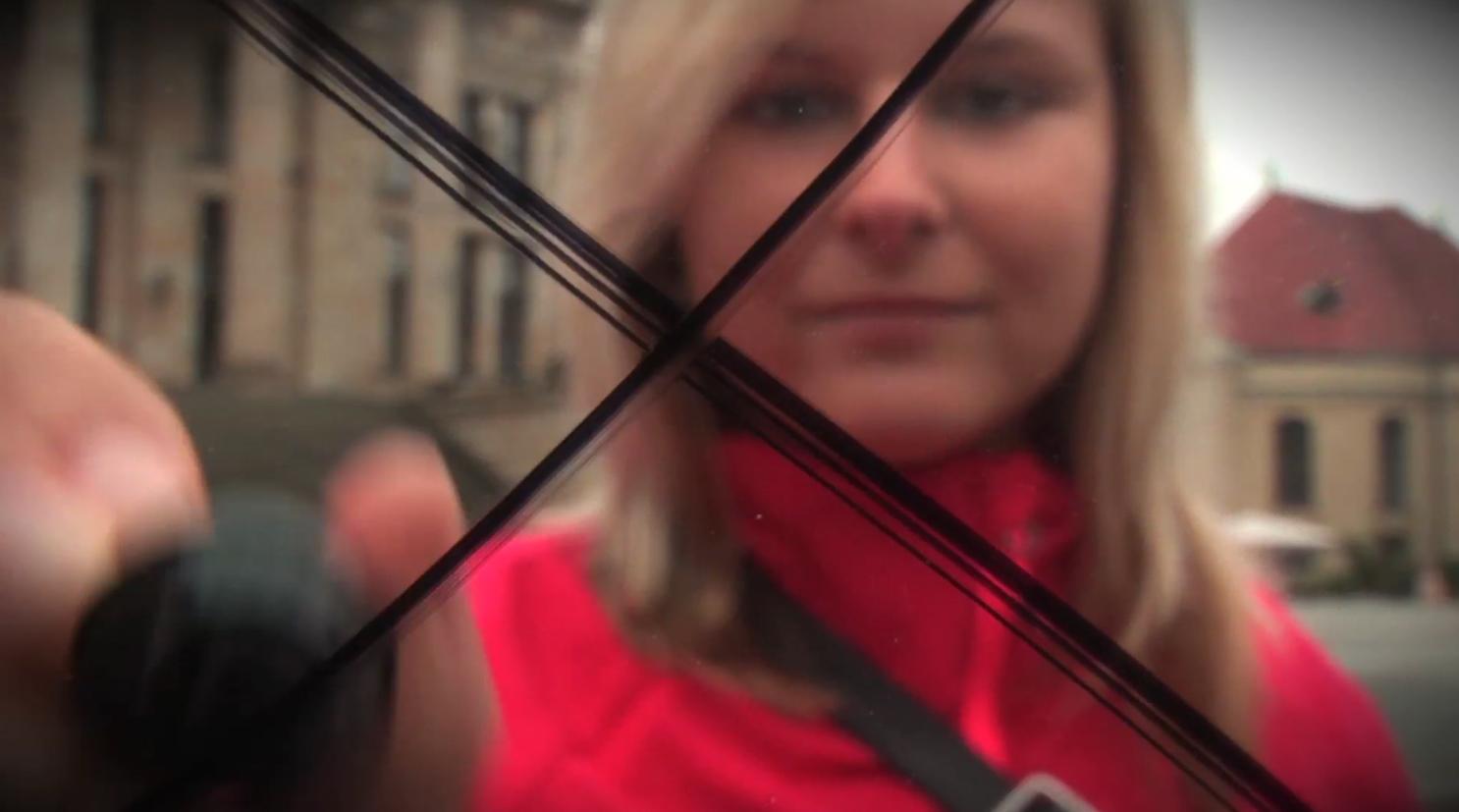 Video: Geh wählen - Du bist der Spielemacher! © spothits/mhoch4tv