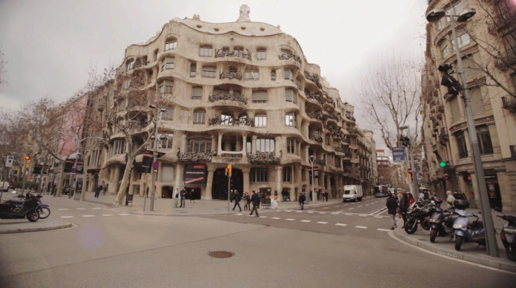 Kurz-Reisetipp Barcelona. © spothits/mhoch4tv