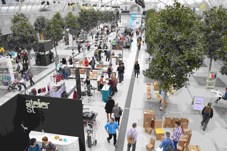 Designers Open Leipzig: Design, Lifestyle und Architektur | spothits