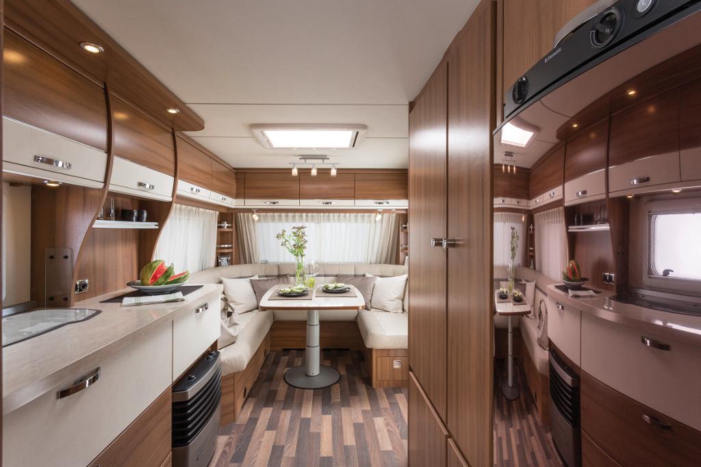 Tabbert 2015 einsteiger caravan rossini mehr ausstattung for Camping car de luxe avec piscine