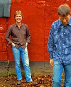New Dunleans spielen in Frankeschen Stiftungen in Halle. © spothits/Spielehaus e. V./New Dunleans