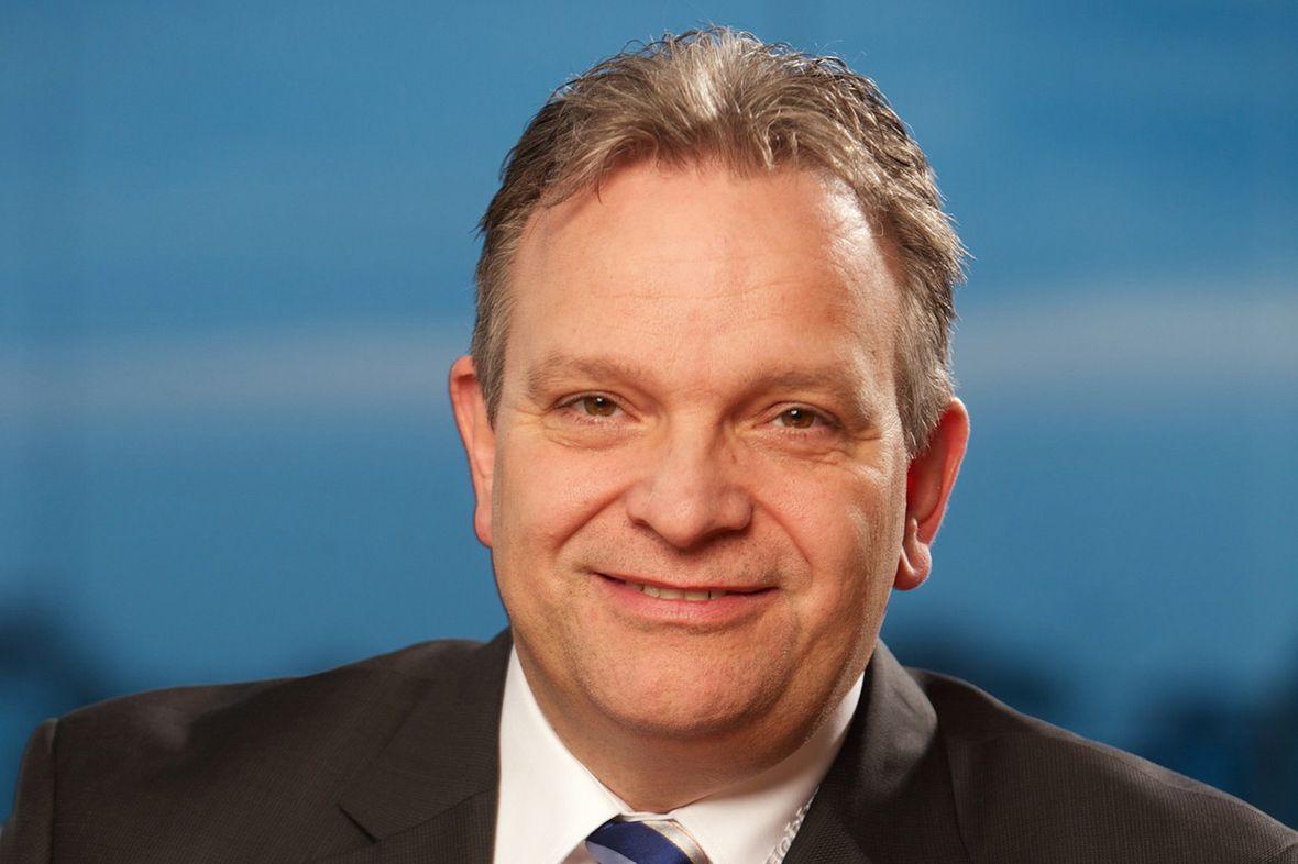 Manfred Taedcke neuer Vertriebschef bei Hobby. © spothits/Hobby