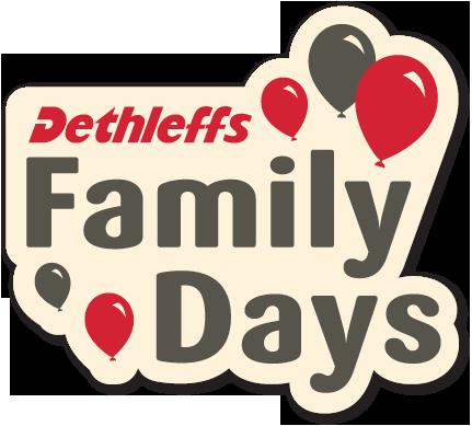 Dethleffs-Händler eröffnen Caravaning-Saison mit Family Days. © spothits/Dethleffs