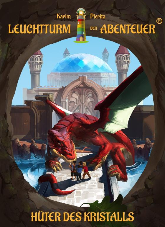 Leuchtturm der Abenteuer: Hüter des Kristalls startet am 13. März. © spothits/Leuchtturm der Abenteuer