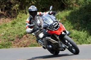 BMW-Motorrad räumt Preise bei MOTORRAD-Leserwahl ab. © spothits/BMW