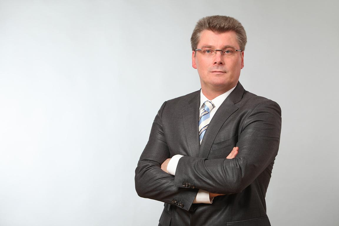 Gerd Adamietzki. © spothits/Knaus Tabbert