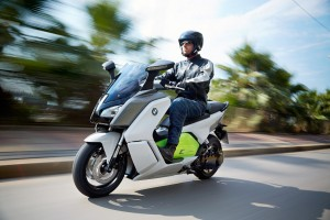 Sixt und BMW-Motorräder erweitern Fuhrpark um Motorräder und Scooter auf Mallorca. © spothits/BMW