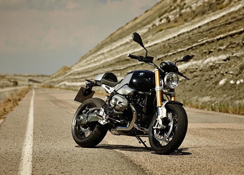 BMW-Motorrad führt bei Kundenzufriedenheit in den USA. © spothits/BMW