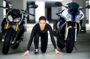 BMW Fit2Ride: Motorrad-Trainingsprogramm für Fitness und Ausdauer. © spothits/BMW