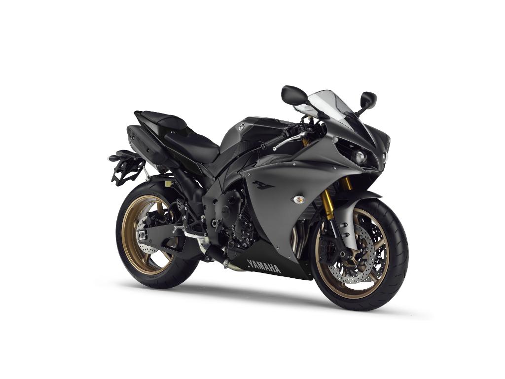 Yamaha FZ1 und FZ1 Fazer mit Preisvorteil von bis zu 2.500 Euro. © spothits/Yamaha