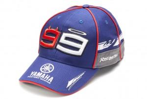 MotoGP: Yamaha hat Rossi-Lorenzo Fanartikel-Kollektion im Programm. © spothits/Yamaha