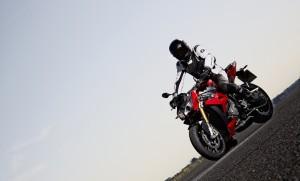 Bikertag 2014: BMW-Motorrad ist in Stuttgart dabei. © spothits/BMW-Motorrad