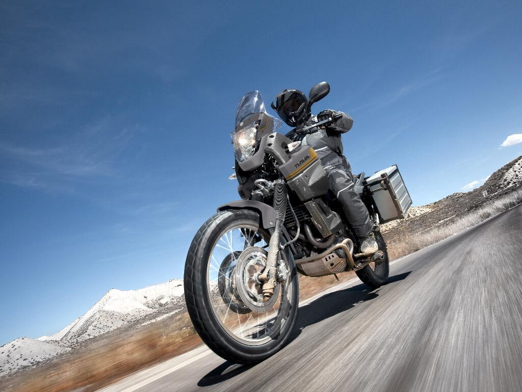 Yamaha beteiligt sich an Führerscheinkosten. © spothits/Yamaha