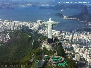 Rio de Janeiro. © spothits/barzinho