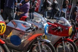 MV Agusta ehrt verstorbenen Präsidenten Claudio Castiglioni mit Motorrad-Treffen. © spothits/MV Agusta