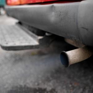 Umweltzonen sorgen für weniger Feinstaubbelastung. © spothits/Stockbyte/Thinkstock