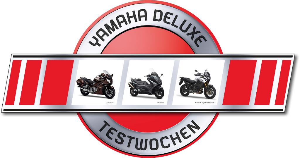 Yamaha Roadshow: DeLuxe Testwochen. © spothits/Yamaha