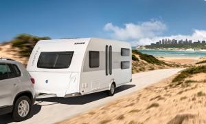 Knaus Lifestyle | Knaus überarbeitet Caravan Sport, Lifestyle, Südwind, Südwind Exklusive und Deseo. © spothits/Knaus