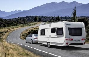 Fendt Tendenza | Fendt überarbeitet Caravan-Modelle für Saison 2015. © spothits/Fendt