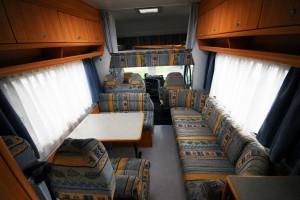 Ratgeber: Augen auf beim gebrauchten Wohnmobil. © spothits/Auto-Medienportal.net/Prien