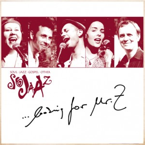 SoJaaZ stellen neues Album vor. © spothits/SoJaaZ
