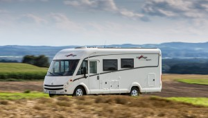 Carthago verlost Urlaub im Reisemobil und bietet Test&Rent Flotte. © spothits/Carthago