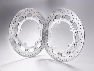 Triumph Originalteile mit Preisangaben auf der Webseite. © spothits/Triumph