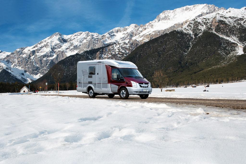 Truma weitet Winterservice auf Schweiz aus. © spothits/Truma