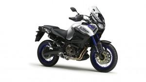 Yamaha XTZ1200 Super Ténéré. © spothits/Yamaha