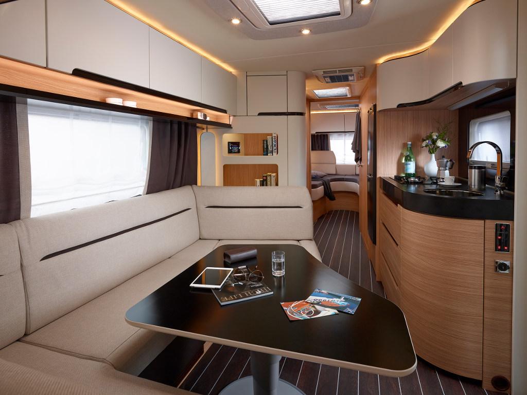 Cmt 2015 Knaus Eurostar Als Weltpremiere Spothits