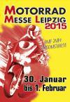 MML 2015. © Motorrad Messe Leipzig