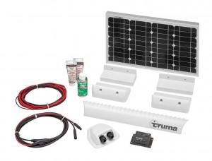 Truma SolarSet 23. © spothits/Truma