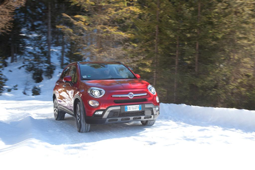 Fiat 500, der X.te: 500 X schreibt die 500er-Kultstory weiter. © spothits/Fiat