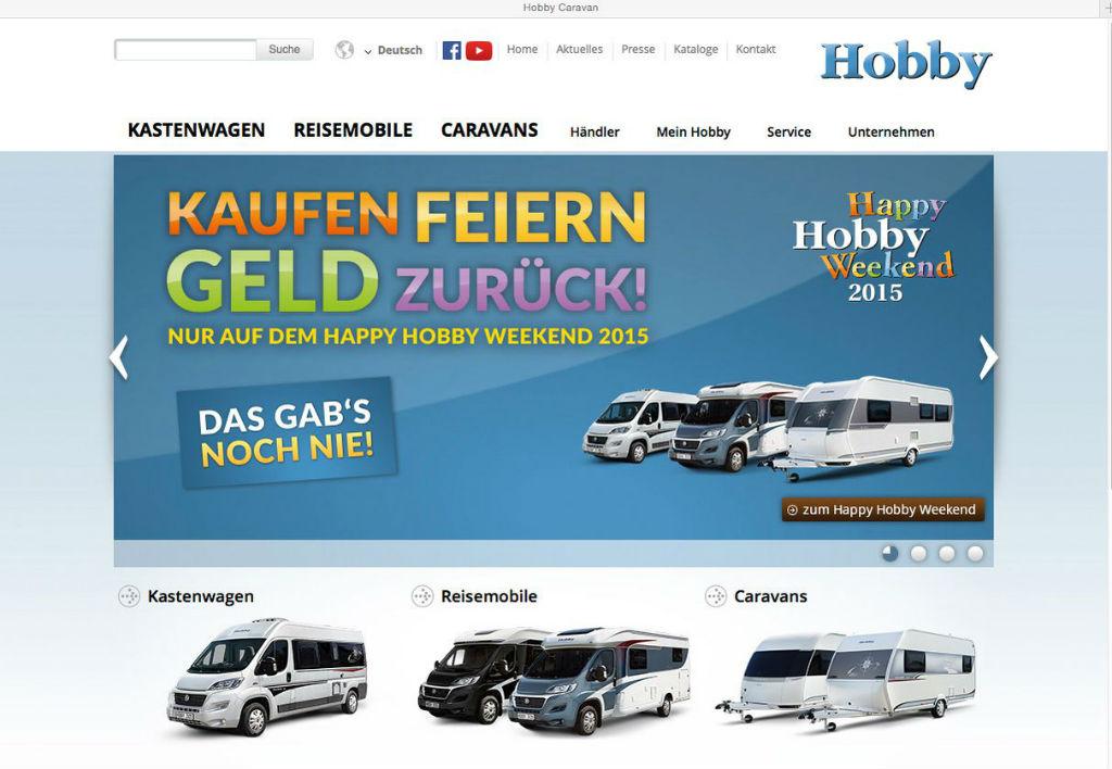 Happy Hobby Weekend. © spothits/Hobby