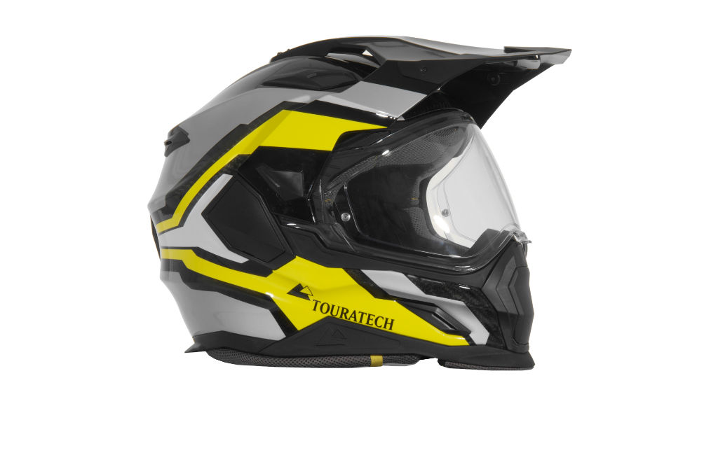 Touratech Aventuro Carbon. © spothits/Touratech