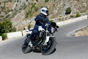 IMOT: BMW zeigt Neuheiten auf Motorradmesse in München. © spothits/BMW