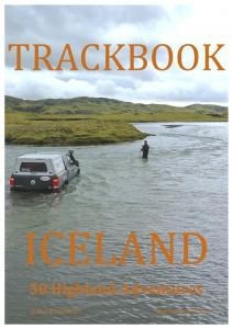 Trackbook Iceland: 50 Allrader-Touren durch Island. © spothits/experience GmbH