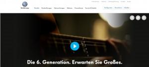 Der neue VW T6: Die 6. Generation. Erwarten Sie Großes. © spothits/VW Nutzfahrzeuge