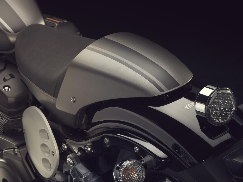 Yamaha XV950 Racer: Nicht nur für Costumizer | spothits