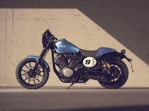 Yamaha XV950 Racer. © spothits/Yamaha