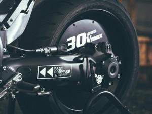 Yard Built: JvB-moto veredelt Yamaha VMAX