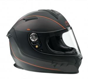 KTM: Powerparts und Powerwear. © spothits/KTM