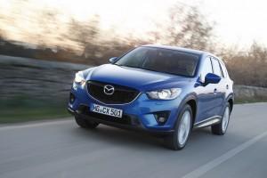 Mazda erreicht fast zwei Prozent Marktanteil. © spothits/ Auto-Medienportal.Net/Mazda