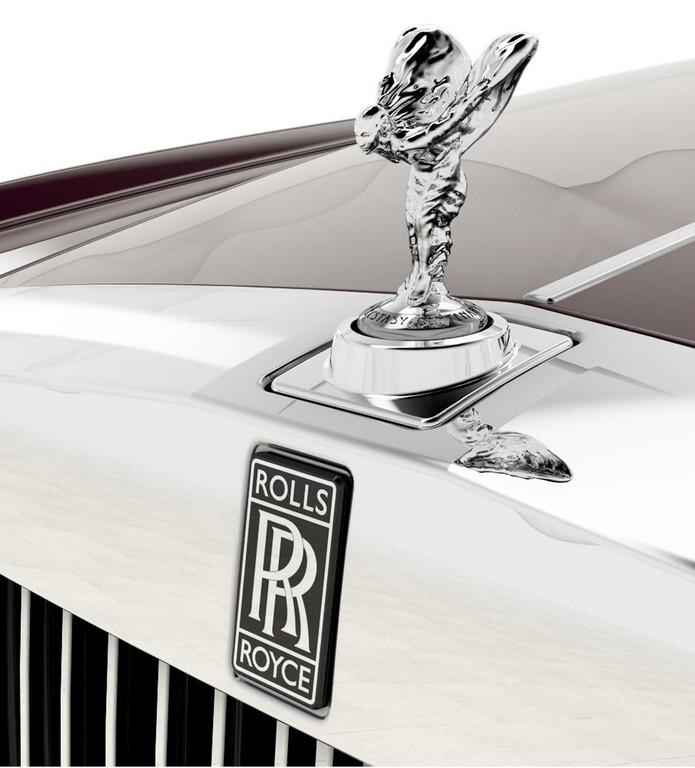 Rolls-Royce verbucht Absatzrekord. © spothits/Rolls-Royce