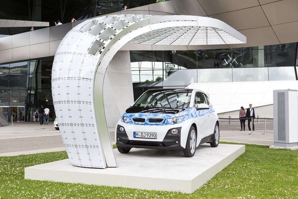 BMW und VW: Gemeinsame Sache in puncto Strom.© spothits/ Auto-Medienportal.Net/EIGHTBMW und VW: Gemeinsame Sache in puncto Strom.© spothits/ Auto-Medienportal.Net/EIGHT