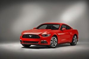Mustang, C-Klasse und Passat Finalisten beim Weltauto. © spothits/Auto-Medienportal.Net