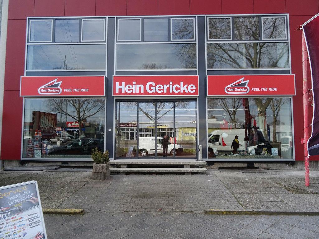 Hein Gericke setzt auf Expansion. © spothits/Auto-Medienportal.Net/Hein Gericke