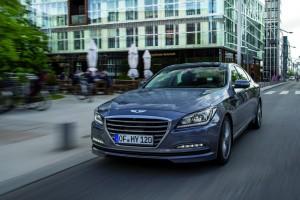 © spothits/Hyundai Genesis 3.8 V6 GDI: Markenbotschafter/Auto-Medienportal.Net/Hyundai© spothits/Hyundai Genesis 3.8 V6 GDI: Markenbotschafter/Auto-Medienportal.Net/Hyundai