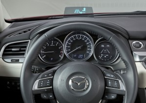 Pressepräsentation Mazda6: Das Flaggschiff zieht nach. © spothits/Auto-Medienportal.Net/Mazda
