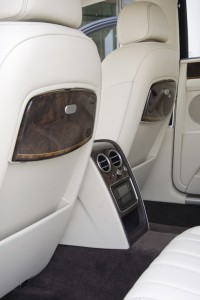 Fahrbericht Bentley Flying Spur.© spothits/ Auto-Medienportal.Net/Bentley
